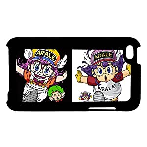 Generic Personalised Phone Shell Children With Alrale Rigid Plastic For Touch 4