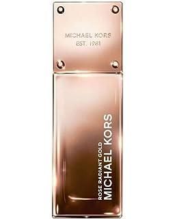 Michael Kors Rose Radiant Gold Perfume con vaporizador - 50 ml