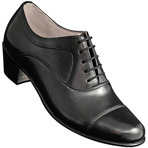 Aris Allen Mens Captoe Tango Dance Shoe PehXLH