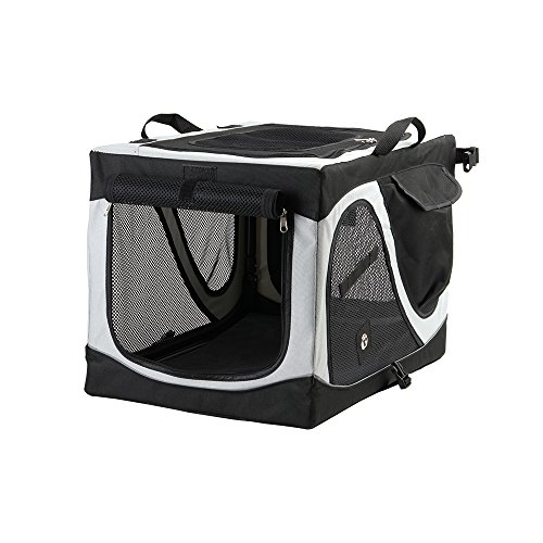 Deluxe Soft Pet Crate - 8