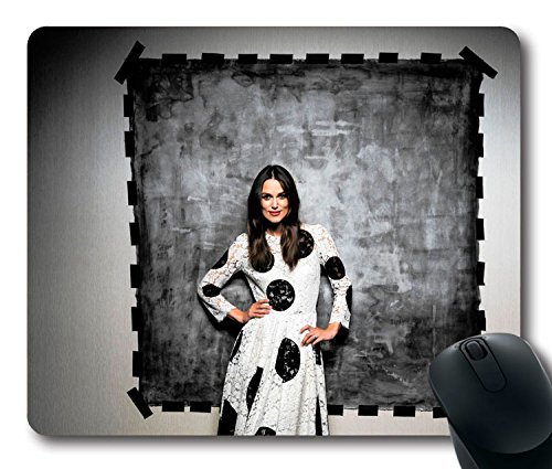 NEW Custom Fascinating Mouse Pad with The Imitation - Keira Ca