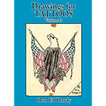 Drawings For Tattoos Volume 3