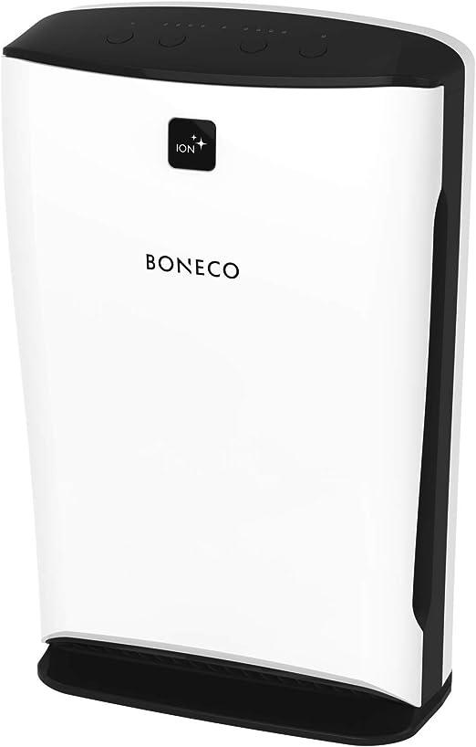Boneco P340 Purificador e Ionizador de Aire, 50 W, 30 Decibeles, other, Blanco: Amazon.es: Hogar