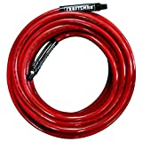 Craftsman Workforce® Series PVC 3/8 In. X 50 Ft. Air Hose. Heavy Duty and 20% Less Weight Per Foot Than Comparable Rubber Hoses.