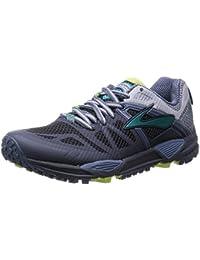 Cascadia 10 Trail Running Shoe - Women's