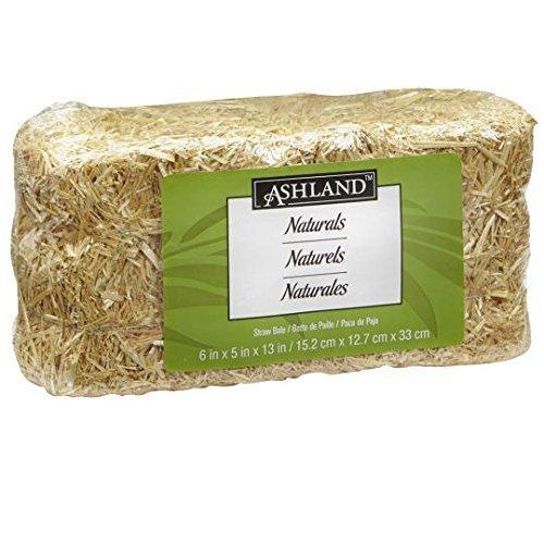 (Straw Bale by Ashland)
