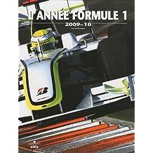 L' annee de la Formule 1 (edition 2009/2010)