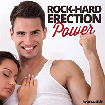 Amazon.com: Rock-Hard Erection Power Hypnosis: Stay Strong