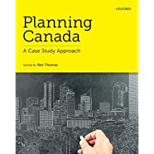 Planning Canada: A Case Study Approach