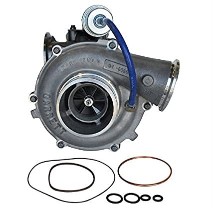 Garrett 466785-0003 Turbocharger (New Navistar 7.3L T444E)