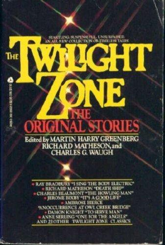 (Twilight Zone: The Original Stories)
