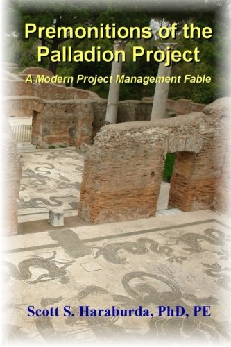 Premonitions of the palladion project pdf