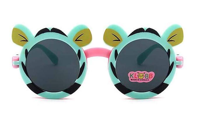 Gafas de sol polarizadas para niños Gafas de sol en forma ...