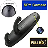 Hook Hidden Spy Camera Cocany Mini Surveillance Recorders Video