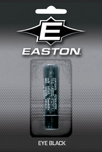 Easton Sun Glare Protection Eye Tube, Black]()