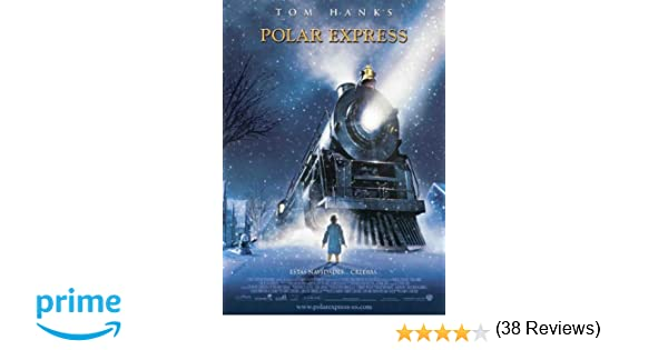 Polar Express Blu-Ray [Blu-ray]: Amazon.es: Andrew Ableson ...