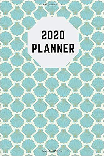 Amazon com: 2020 Planner: Blank Daily (9781796864007