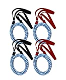 Reliable Bungee Cord 12' ft Safety fit Kids&Adult for Inflatable Bangee Run Quick Arrive