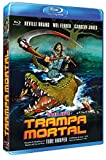 Trampa Mortal BD 1976 Eaten Alive [Blu-ray]