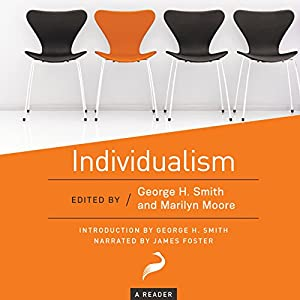 Individualism Audiobook