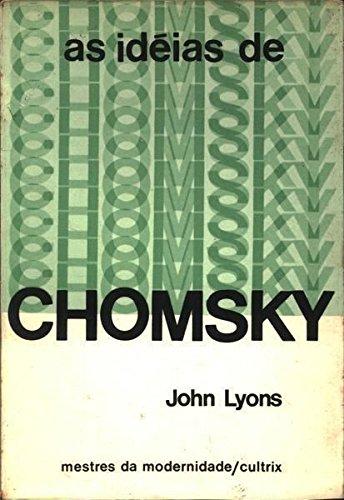 Chomsky books pdf noam