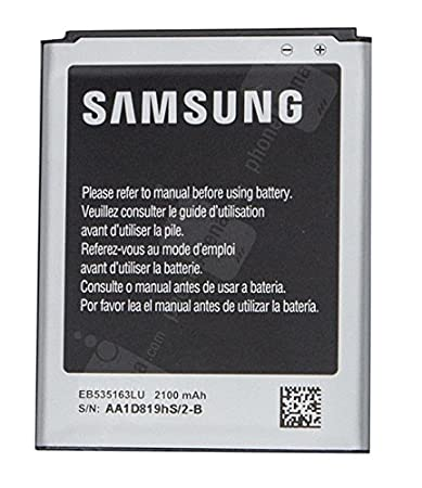 new product 71c94 369ac Samsung Galaxy Grand Neo GT-I9060 BATTERY 2100mAh  Amazon.in  Electronics