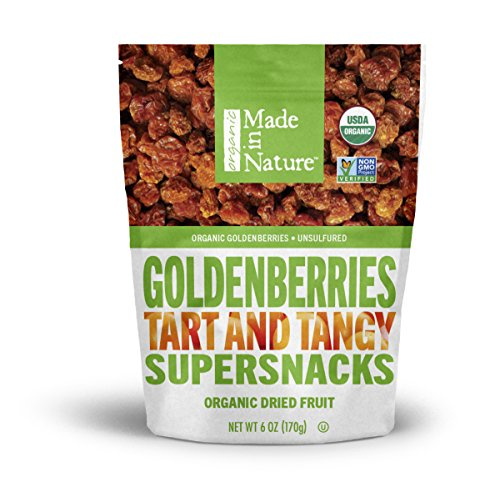 made in nature super berry - 8