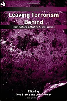 Book Leaving Terrorism Behind: Individual and Collective Disengagement (Political Violence)
