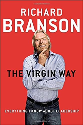The Virgin Way - Richard Branson Audiobook Free Online