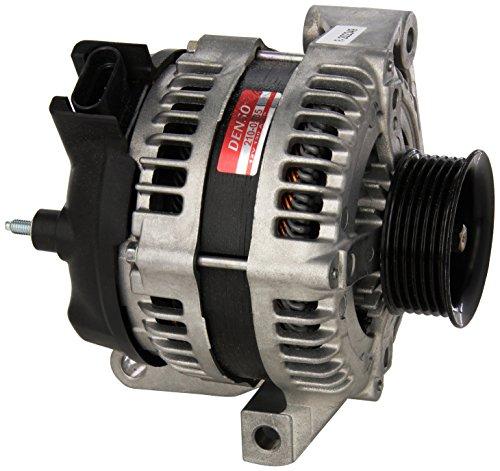 DENSEN 210-0535 Remanufactured Alternator