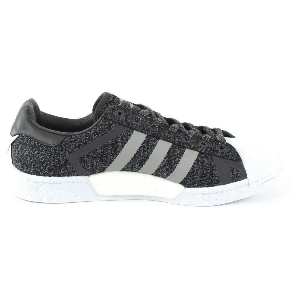 Adidas Herren Herren Herren Superstar Wm Fitnessschuhe, Schwarz (Negbás Grpumg   Ftwbla 000), 44 2 3 EU c90c18