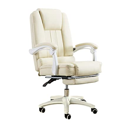 online store 160f6 81c15 Amazon.com: WYNZYJBD Computer Chair, Live Swivel Chair Cute ...