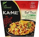 Ka-Me Noodle Box, Pad Thai, 11.6 Ounce (Pack of 6)