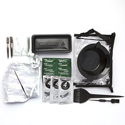 Highlighting Kit for hair highlights