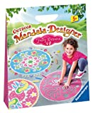 Ravensburger Fairy Dreams - Outdoor Mandala-Designer