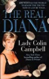 img - for The Real Diana: Her Marriage, Her Love Affairs, Her Secrets book / textbook / text book