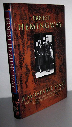 a moveable feast essay questions A moveable feast(how did hemingway feel nostalgic about his youth in paris) order description use quotes from read more.