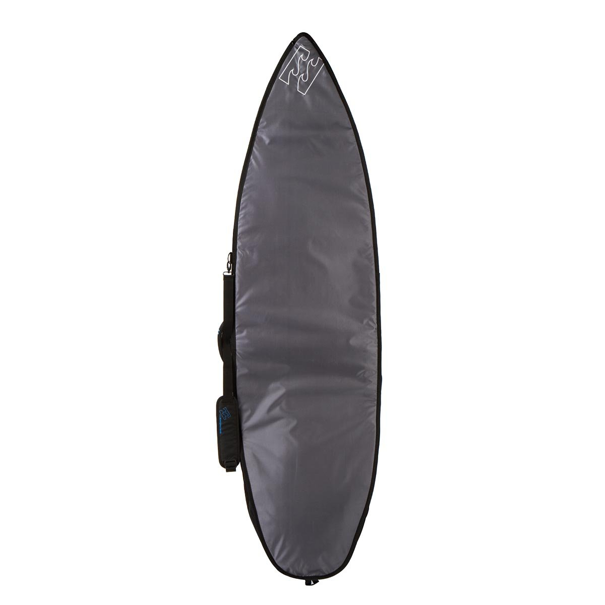 Billabong Platinum Black Travel - - Funda para tabla de surf, color negro, talla DE: Uni: Amazon.es: Deportes y aire libre