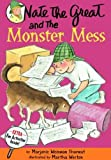 Nate the Great and the Monster Mess, Marjorie Weinman Sharmat, 0613368479