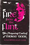 Fire from the Flint, Raymond A. Cook, 0910244510