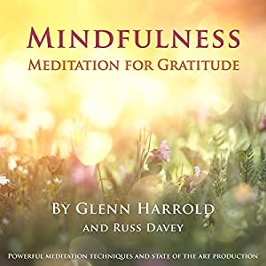 Mindfulness Meditation for Gratitude Speech