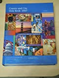 County and City Data Book 2007, , 0160795982