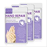 Hand Peel Mask Pack Spa