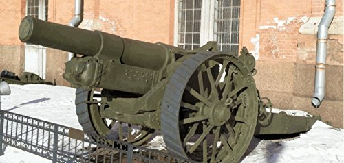 Roden 716-1:72 BL 8-inch Howitzer Mark VI Neu