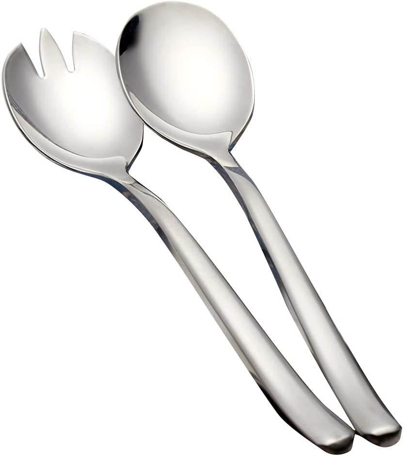 """SUTTAN Glossy 6 1//4/"""" Salad Forks Set of 2 Details about  /Cambridge Indonesia Stainless"""