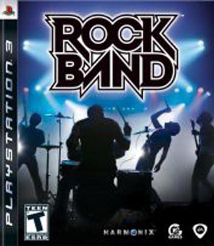 Rock Band: Amazon.es: Videojuegos