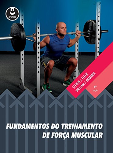 Fundamentos do Treinamento de Forca Muscular