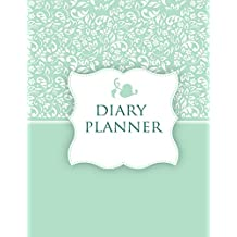 Daily Planner: Dairy Planner Beautiful Design Useful Function (Printable Version)