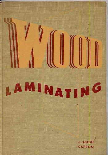 Wood Laminating