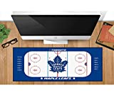Toronto Maple Leafs 13 Stanley Cup Air Canada Centre NHL Gaming Large XL Mouse Pads